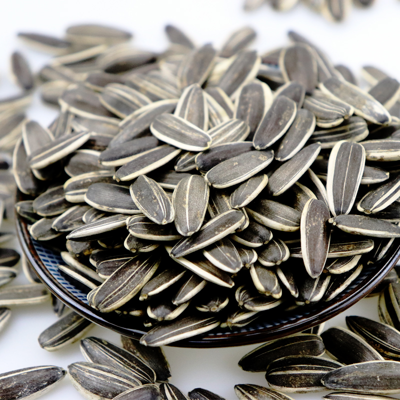 Competitive prices confectionery sunflower seeds A ton for sale