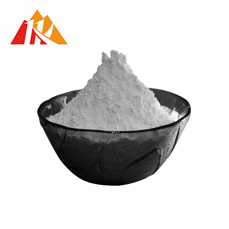 CaO 43-46% and LOI 2%max Wollastonite Powder for Metallurgy Industry