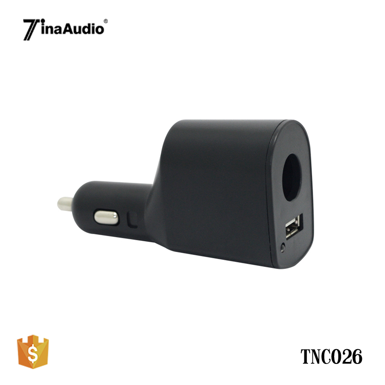 Unique car charger heatsticks device holder for use with IQOS  TNC026