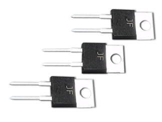 TO-220AC package 10A 600V SC1006 SILICON CARBIDE SCHOTTKY DIODE FOR SALE