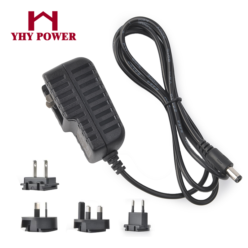 certification ac/dc adapter 5V to 36V for sale