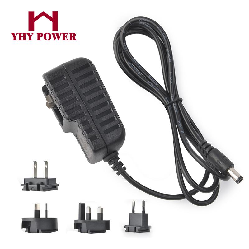 certification ac/dc adapter 5V to 36V for sale