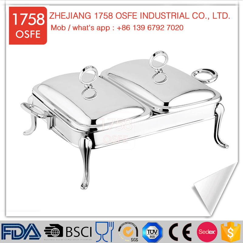 Factory direct wholesale luxury food warmer for sale