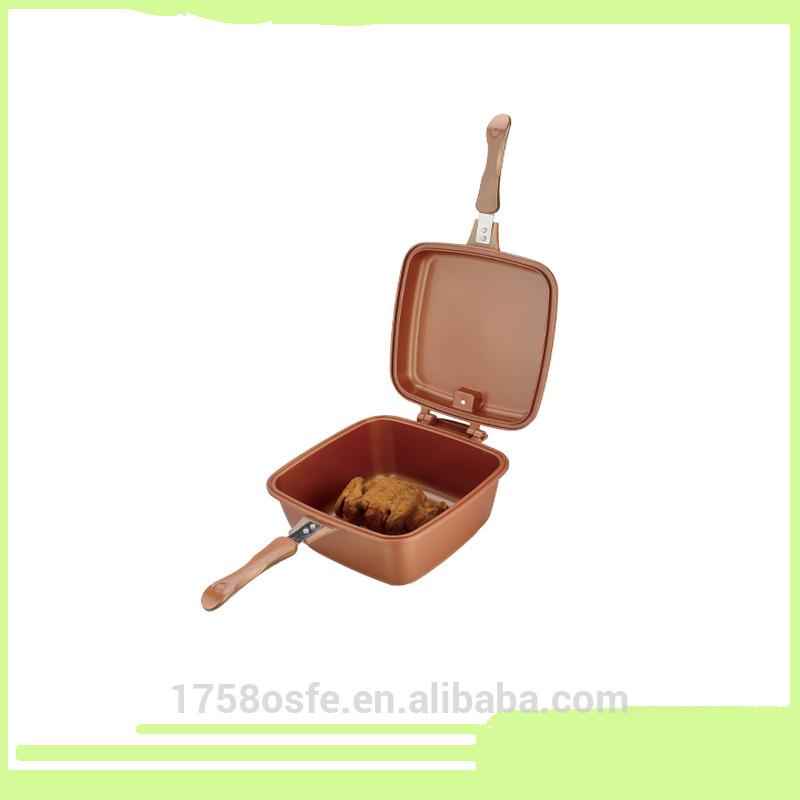 High performance parini ceramic cookware for sale