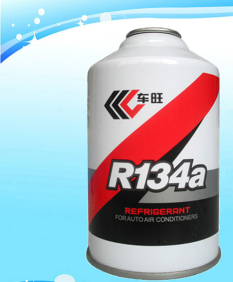 Refrigerant for Car Conditioner And Car Cooler HFC R134a for sale