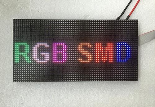 P4 SMD LED Module