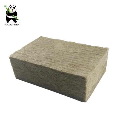PANZHU energy saving rock wool for construction