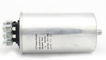 Manufacturer excellent performance 100 uf-200 uf AC filter capacitor sale