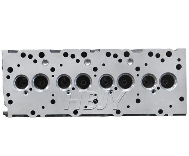 Isuzu D-max Part Cylinder Head