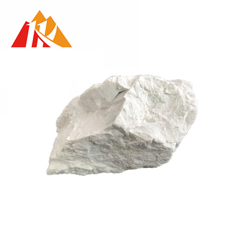 Low Iron Second-class Natural Wollastonite Stones Supplied Directly From Mine