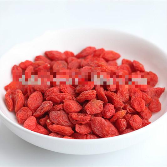 organic goji berry Red Goji(Medlar) wolfberry jinghe goji berries for sale