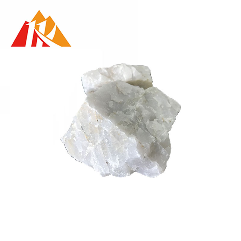 High Purity Natural Silica with SiO2 99.75% Contained for Glass and Ceramic Production