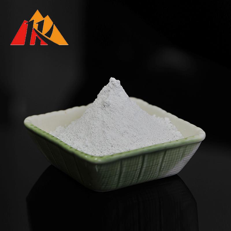 325mesh/200mesh Silica Powder with Whiteness 90