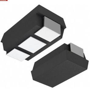 Passive Components 593D107X9016D2TE3 CAP TANT 100UF 16V 10% 2917 125 mOhm Tantalum Capacitors Sale