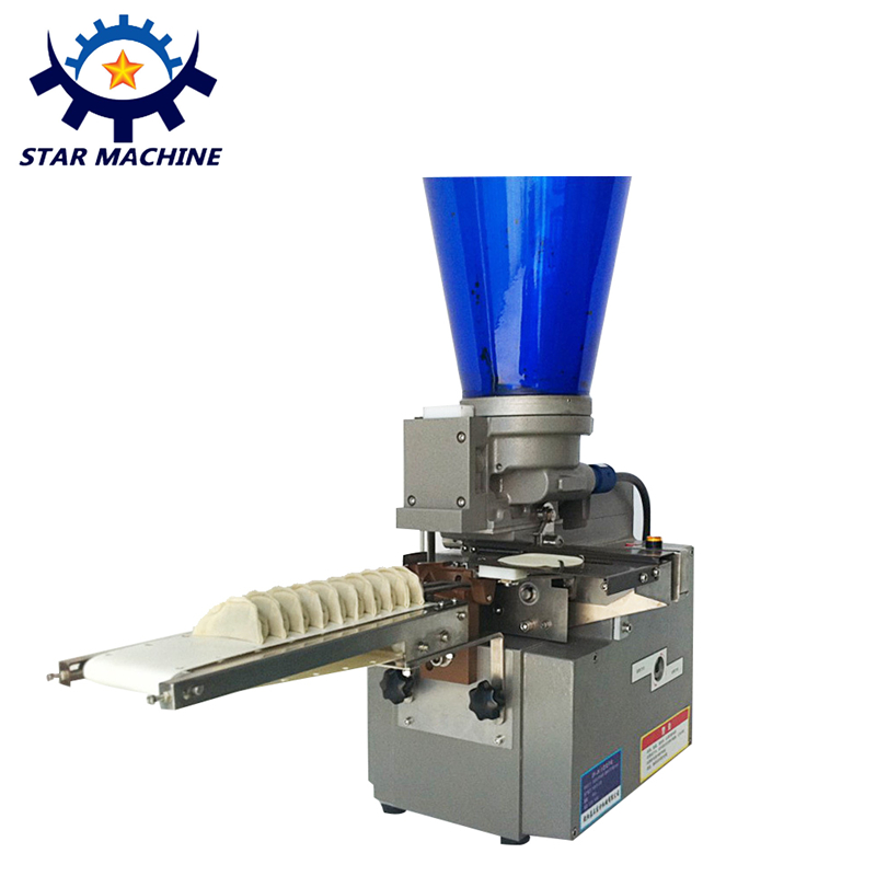 STARBAKE Popular small samosa machine for df28 dumpling machine and household dumpling making machine