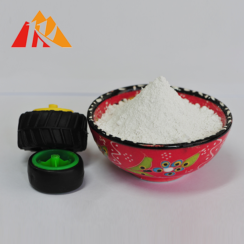 CaO 55.2-55.3% Composition of Calcite Powder