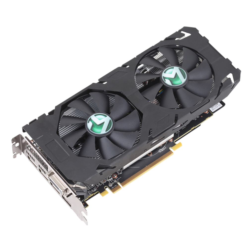 Fast delivery Original Radeon RX 570 4GB mining graphics card sale