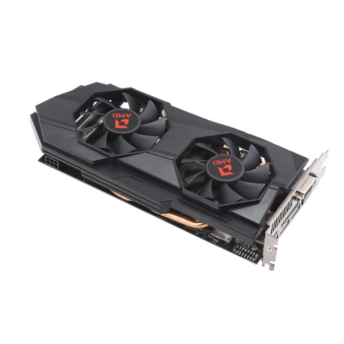 Cheap China Wholesale AMD Radeon Rx580 8gb Mining Graphics Card for sale