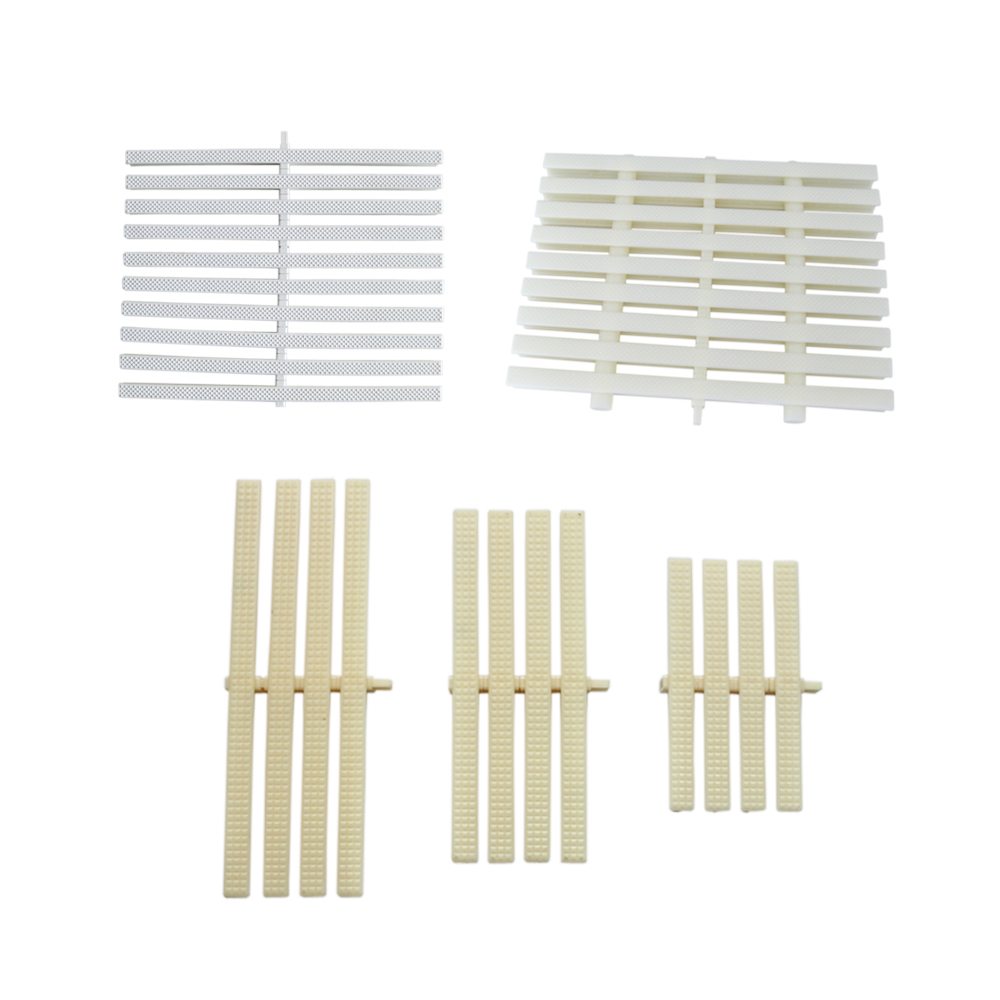 High quality overflow gutter swimming pool grating For Sale