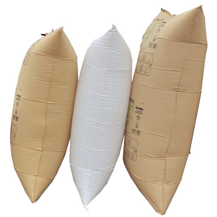 Air Dunnage Bag For Loaded Container for sale