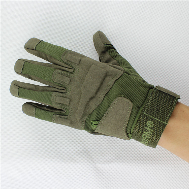 Mens Heavy Duty Tactical gloves for men