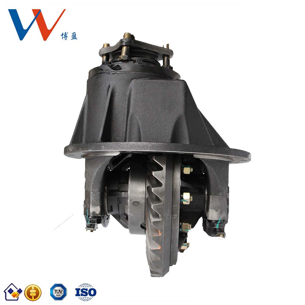 Utv transmission differential assembly for DongFeng sale