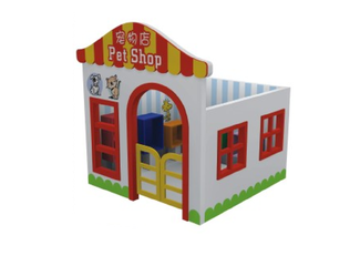 Multi-function kids cabinet for sale