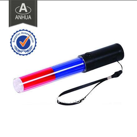 ANHUA, TB-36RB traffic baton traffic control baton led 24inch baton