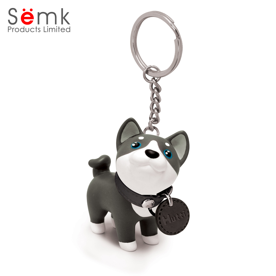 keyring custom made keychain soft pvc keychain for promotional for sale