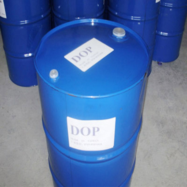 Dioctyl Phthalate (DOP/DEHP) 99.5% for Rubber and Plastic for sale