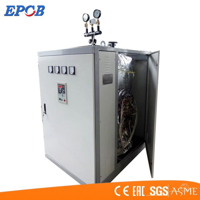 98% Energy Saving Electric Steam Boiler for Hotel Water Heating for sale