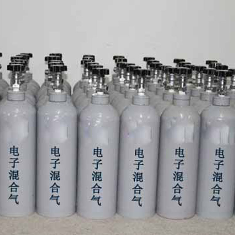 factory customize calibration gas for sale