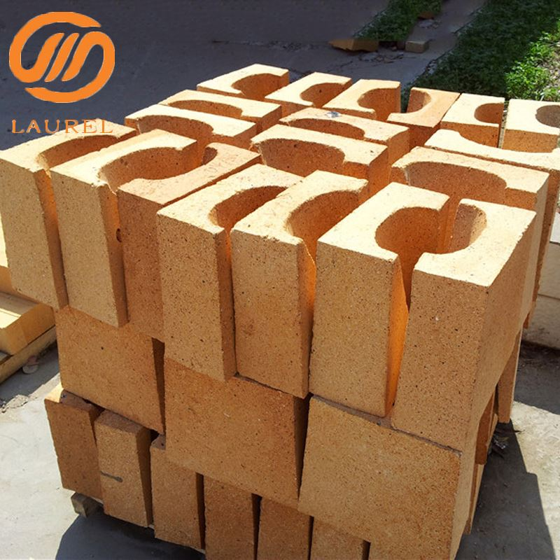 Abundant Stock Custom New Product alumina lining fire clay brick price for sale