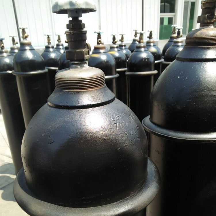 Hot sale & high quality Nitrogen gas/N2 cylinder with best price for sale
