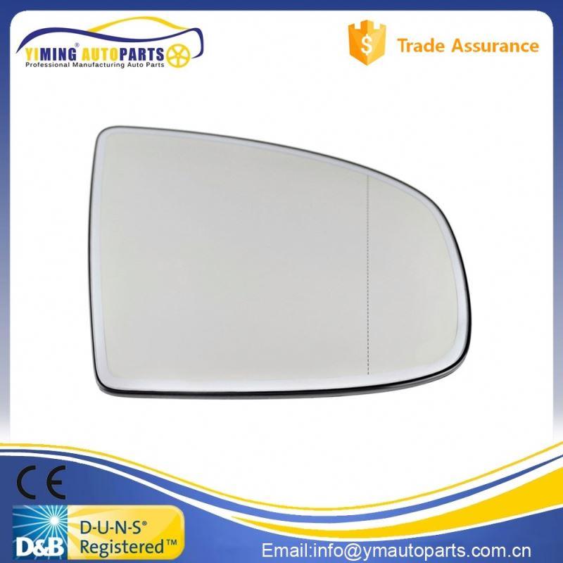 Classic Car Mirror X5 E70 X6 E71 2007-2012 heater chrome aspherical right 51167174982 sale