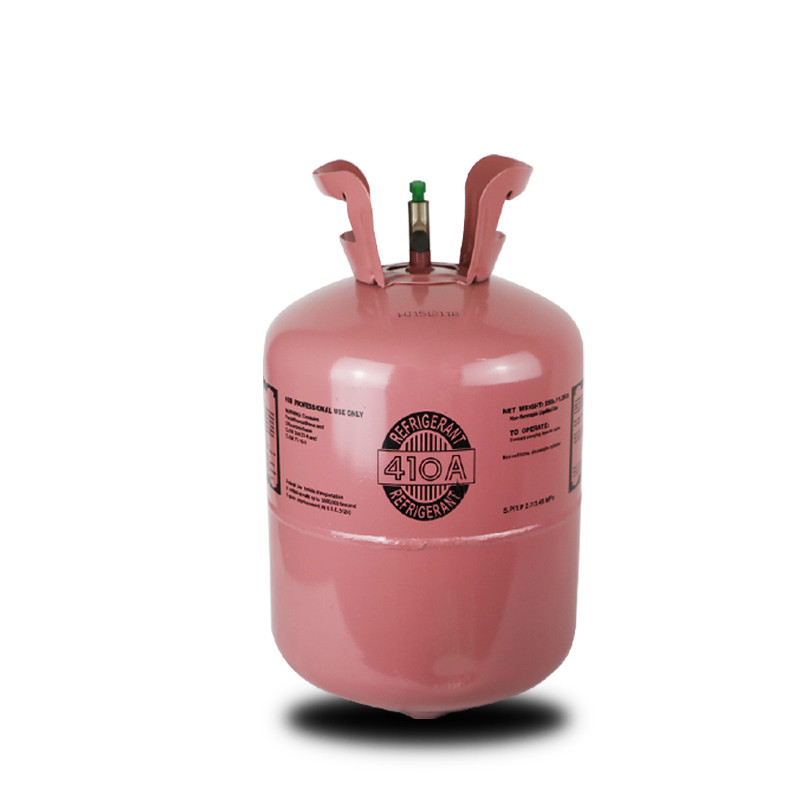 Small Can gas refrigerant r134a For Car Refrigeration and air
