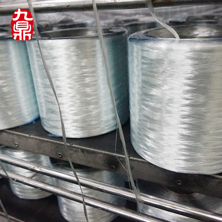 Good transparency and dispersity glass fiber roving 2400 tex for sale