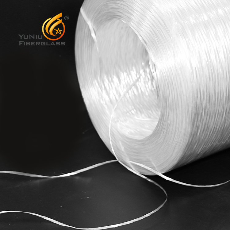 Lower Price of hi-q ar glass fibre direct roving for sale