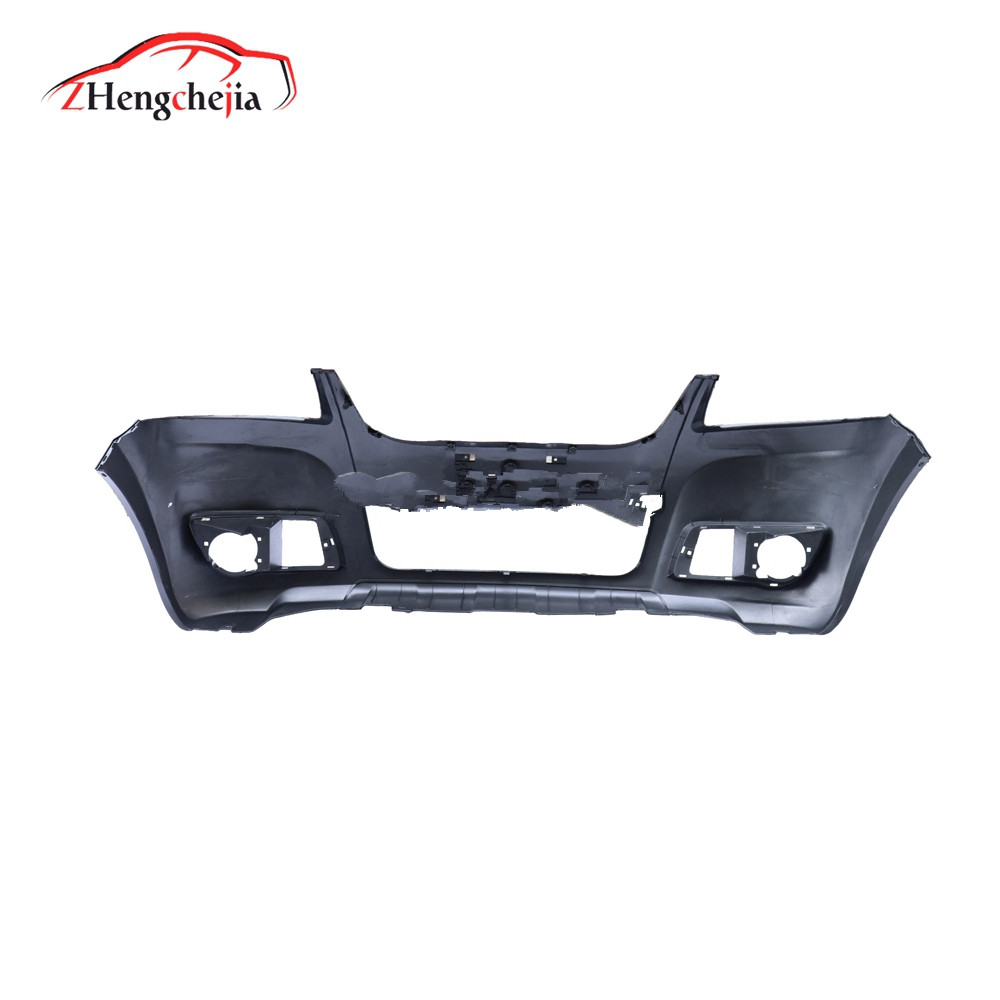 Auto body system front car bumper for Great Wall 2803201-P24A for sale