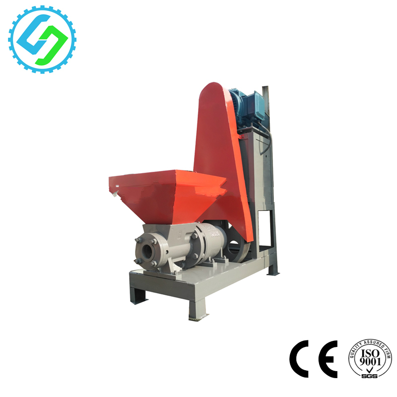 factory provided CE approved briquette machine price for sale