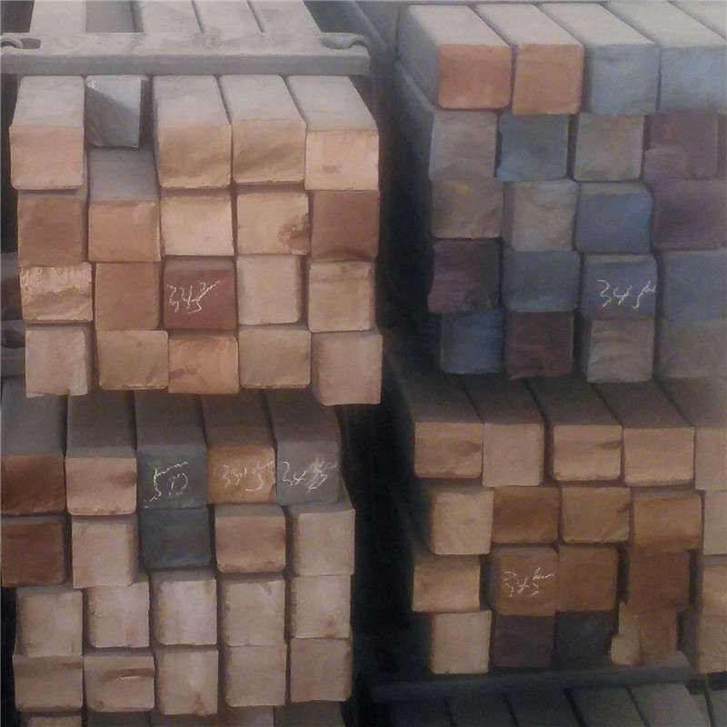 Hot Rolled 3sp, 5sp, Q235, Q275 Steel Square Bar from shandong for sale