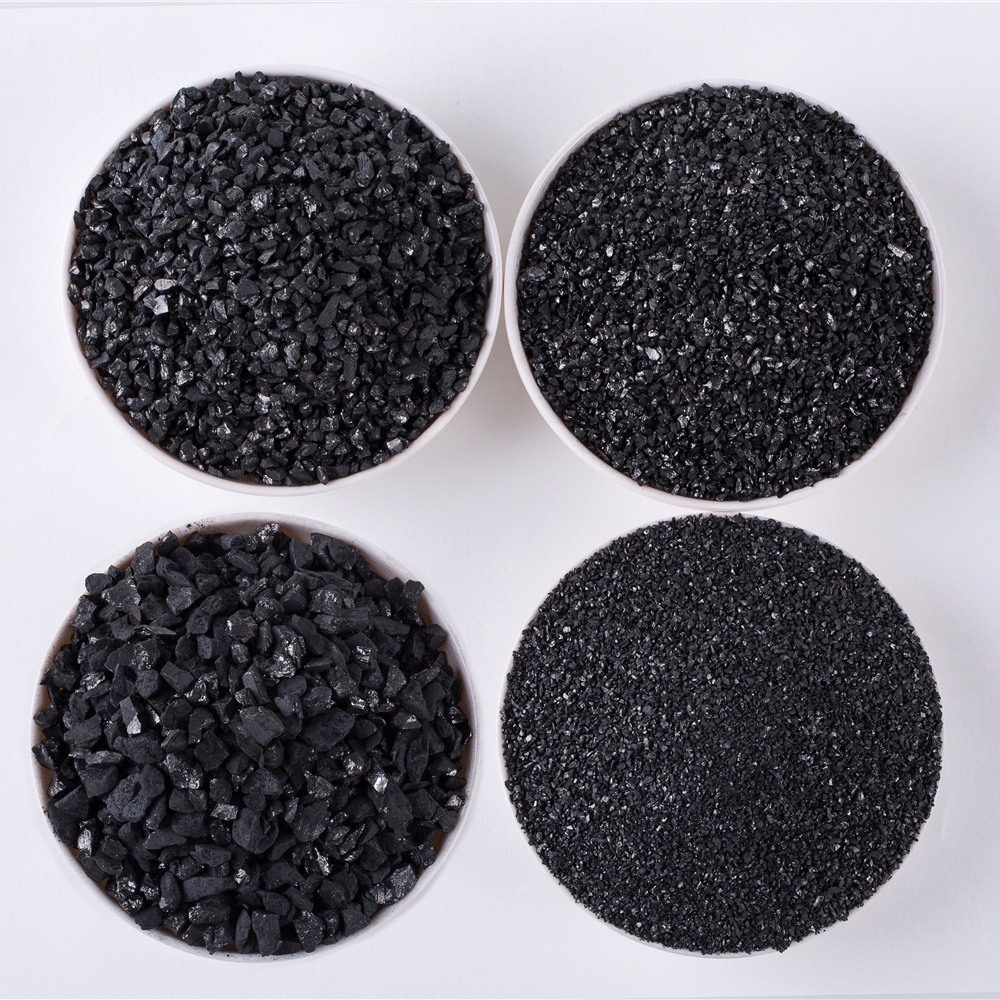 Carbon Additive Calcined Anthracite Coal For Steel Making for sale