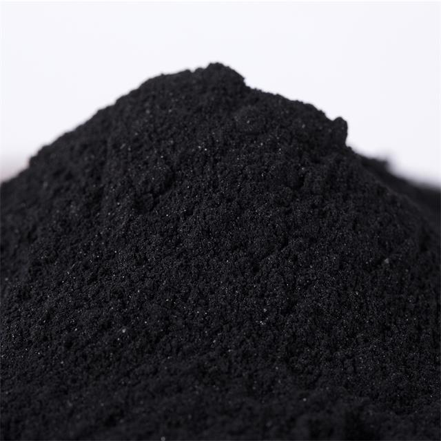 100% Natural Cosmetic Grade Coconut Activated Charcoal Powder for sale