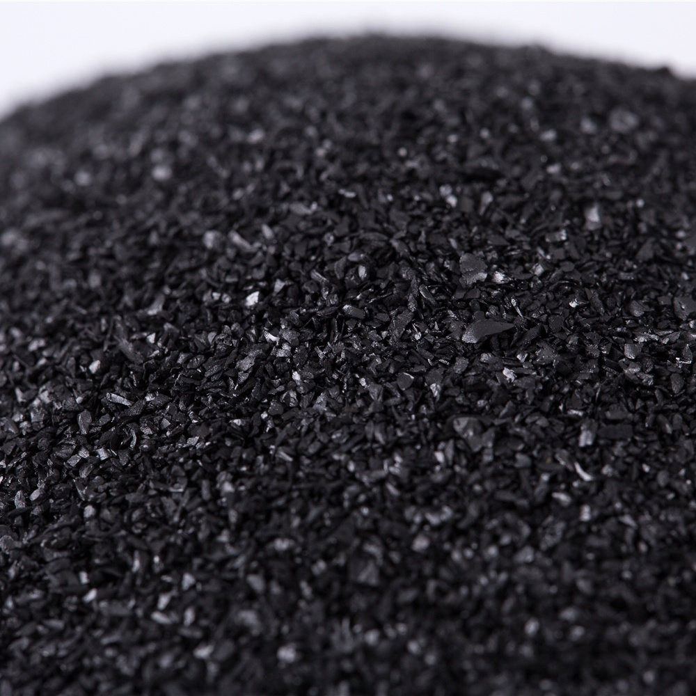 Hongya coconut shell activated carbon for water treatment for sale