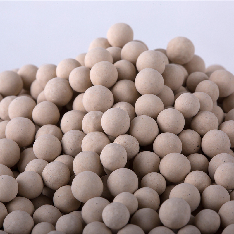 4A 5A 13X molecular sieve dehydrating agent Oil field gas adsorbents for sale
