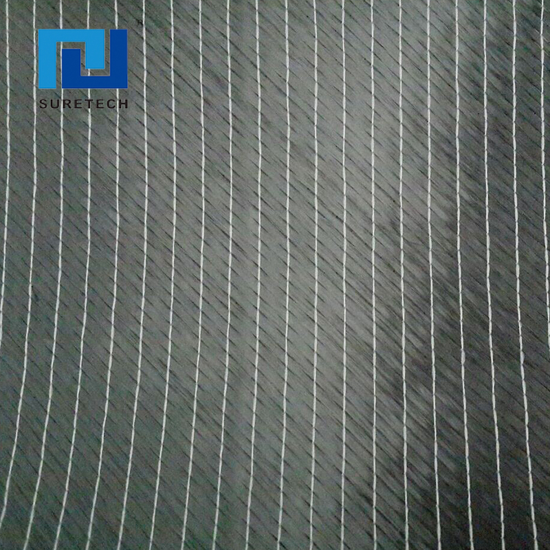 Unidirectional teflon coated fiberglass cloth for sale