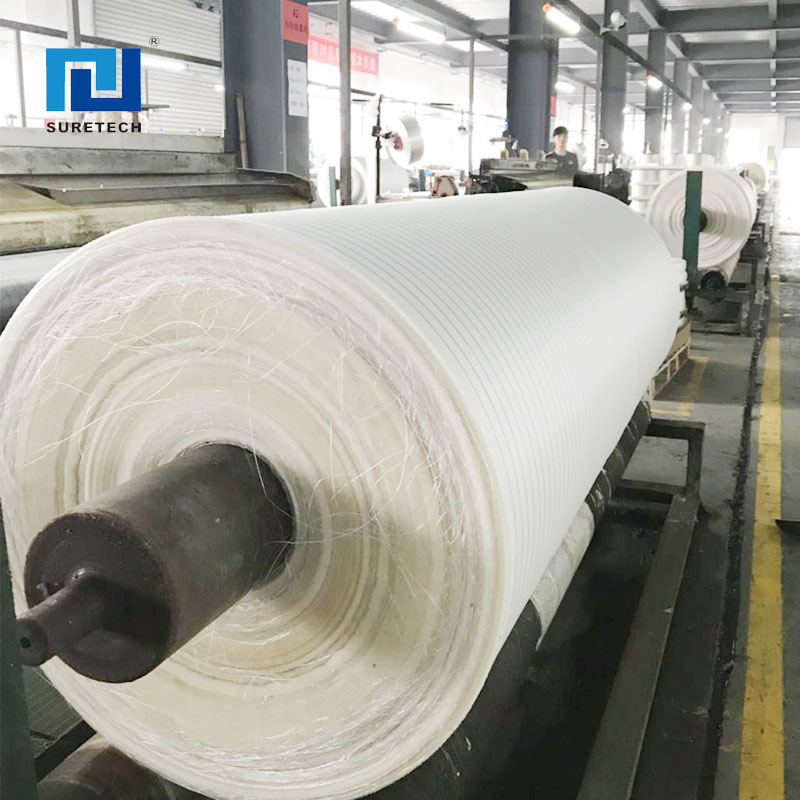 105gsm PA66 nylon peel ply for vacuum molding for sale