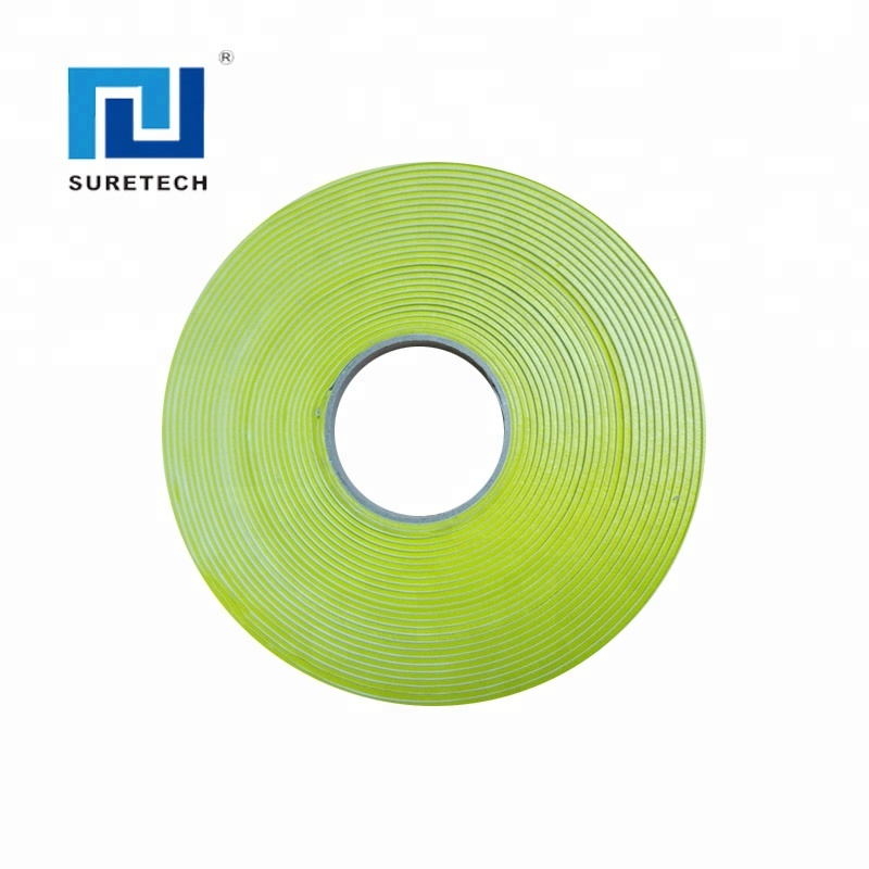 Double sided vacuum bagging sealant temperature resistance tacky tape for sale