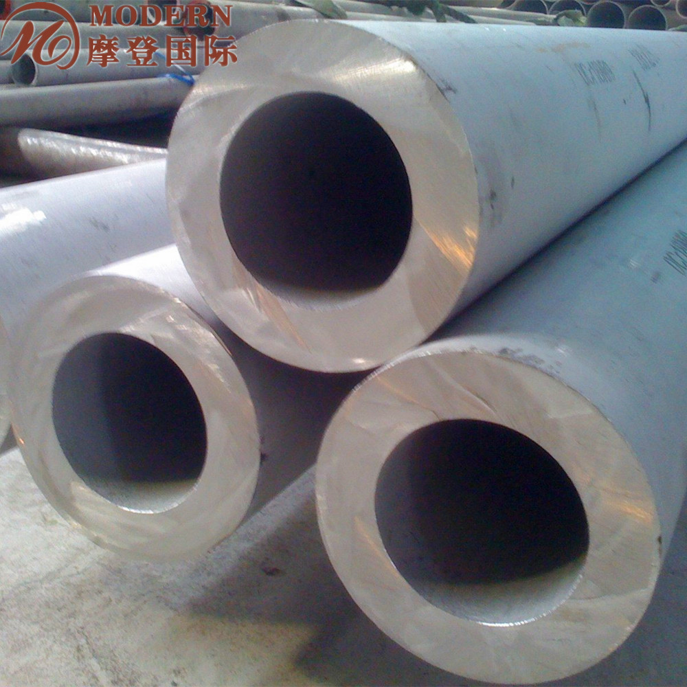 304 304L 316L 316 Stainless Steel Tube /TP316L Seamless Stainless Steel Pipe for sale