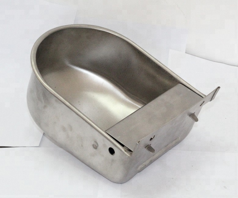 high quality stainless steel horse drinkers manufacturing factory for sale